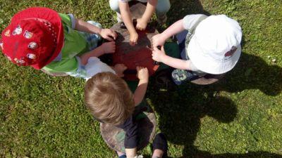 Cooperativa La Famiglia - Servizio Prima Infanzia